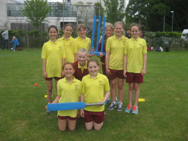 Rowledge C of E Primary School - Sport
